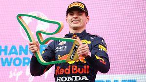 В Формуле-1 впервые за 5 лет может смениться чемпион. Ферстаппен продолжает унижать Хэмилтона