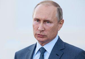 Путин раскритиковал решение WADA оботстранении России: «Имеем все основания подать всуд!»