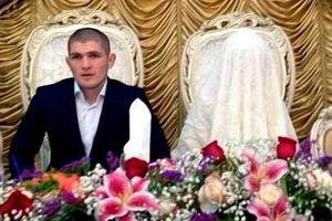 Абдулманап Нурмагомедов рассказал, сколько тысяч человек было насвадьбе Хабиба