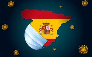 В сборной Испании выявлен 2-й случай заражения коронавирусом накануне Евро-2020