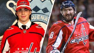 В 16 лет был лучшим игроком мира, а через год мог закончить с хоккеем. Теперь Лапьера задрафтовал клуб Овечкина
