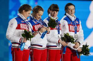 Драчев оценил шансы российских биатлонисток навозвращение медалей ОИ-2014