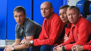 Онопко: «Вернувшись в ЦСКА после болезни, увидел — между Гончаренко и Овчинниковым уже что-то не так»