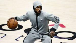Игрок НБА отправился отбывать 120 дней заключения в тюрьме