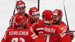 Сборная России обыграла Чехию всерии буллитов изавоевала бронзовые медалиЧМ! Как это было