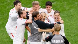 Битва андердогов завершится в пользу скандинавов. Прогноз на матч Чехия— Дания