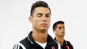 Жоау Мариу: «Роналду может переехать вРоссию, если будет команда, претендующая напобеду вЛЧ»
