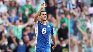 Объявлены претенденты на награду игроку недели в Лиге Европы