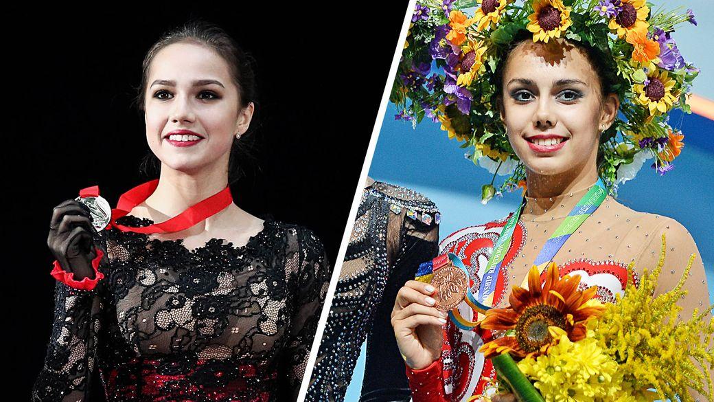 (Александр Мысякин, Sport24 / РИА Новости)