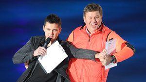 Губерниев стал фигуристом, Трусова показала премьеру, Косторная упала. Шоу Тутберидзе/Мозер вМоскве