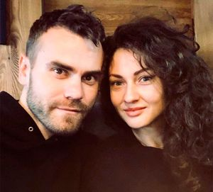 Жена Акинфеева: «Игорь меня выбрал, потому что ему очень понравились мои ботинки напервой встрече»