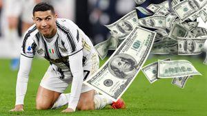 Экс-президент «Юве» призвал выгнать Роналду — говорит, ему платят по €1 млн за гол. Мы проверили: это почти правда