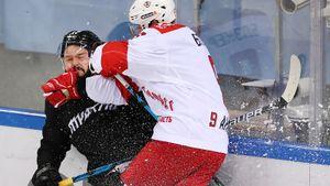 На крутом турнире в Сочи доминировали новые суперклубы с Урала. Чемпион и базовый клуб сборной России в пролете
