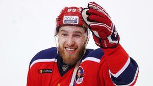 Олимпийский чемпион мог заработать в ЦСКА больше полумиллиарда. Но Нестеров решил уехать в Америку