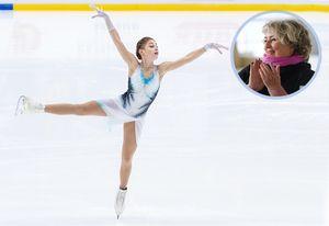 «Ангел тынаш». Тарасова оценила новый мировой рекорд Косторной