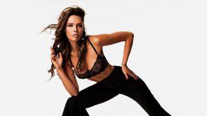 Тренировки и диета Марии Горбань: что делает актриса для роскошной фигуры