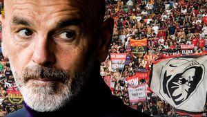 Фанаты «Милана» требуют уволить тренера, которого только назначили. Прошлый проработал 111 дней