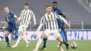 Впервые за 5 лет ни один итальянский клуб не вышел в 1/4 финала Лиги чемпионов