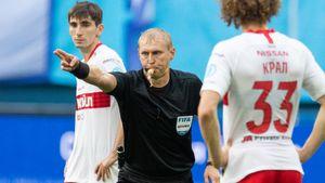 «Спартак» вылетел из Кубка и снова может жаловаться на судей: гол не засчитан, два пенальти не смотрел VAR