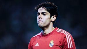 «Переход в«Реал» уничтожил меня, все хотели, чтобы яушел». История одного изсамых провальных трансферов— Кака