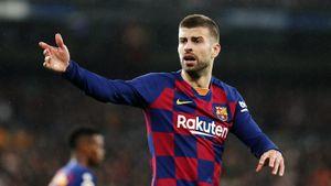 «Реал» обошел «Барсу» из-за двух спорных решений. Пике снова намекает на плохое судейство