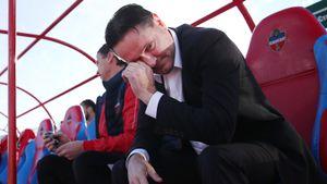 «Сдругим тренером «Енисей» мог быть вдесятке». Футболисты, уничтожавшие Дмитрия Аленичева