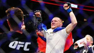 «Сказал президенту UFC: «Дэйна, России нужен еще чемпион». Петр Ян— самый успешный русский вММА