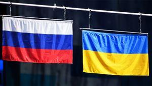 На матче чемпионата Украины во Львове включили песню со словами «Я люблю тебя, Москва»