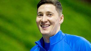 Кузяев несобирается уходить из«Зенита», «Краснодар» хочет игрока «Наполи». Трансферы ислухи дня