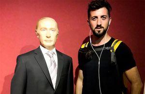 Утурецкого футболиста украли ноутбук вмосковской библиотеке. Онприехал вРоссию учиться