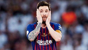 «Руководство клуба во главе с Бартомеу — это катастрофа». Месси остался в «Барселоне» на следующий сезон