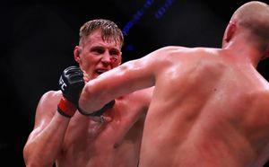 Турнир UFC в России: как это может быть