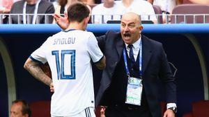 Эксперты оценили шансы не вызванного в сборную Смолова все же пробиться на Евро-2020