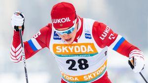 Зубодробительная победа юного русского лыжника на молодежном ЧМ. В лютый мороз нарьянмарец сбежал ото всех
