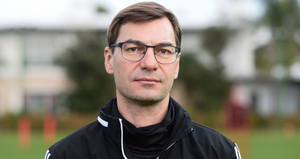 Резепов стал новым главным врачом «Локомотива»