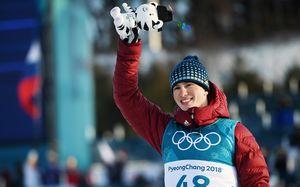 Третья награда российских лыжников. Спицов обменял «деревянную» медаль на бронзовую