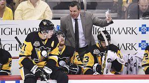 Малкин первым потеряет тренера? 5 кандидатов на быстрое увольнение в НХЛ