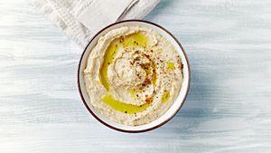 Как приготовить хумус в домашних условиях: рецепт нежной пасты