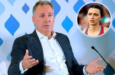 Руководству Всероссийской федерации лёгкой атлетики предъявили официальные обвинения