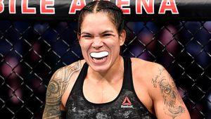 Аманда Нуньес успешно защитит второй титул. Прогноз на главный бой UFC 250