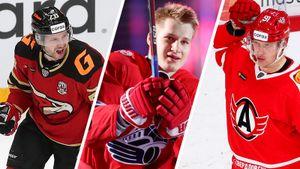9 крутых трансферов клубов КХЛ в 2020-м. Новички, которые сразу стали отрабатывать свои контракты