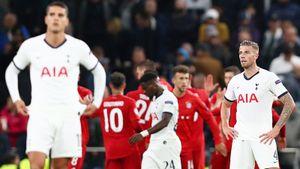 «Бавария» унизила «Тоттенхэм», «ПСЖ» и«Сити» победили соскрипом. Как это было