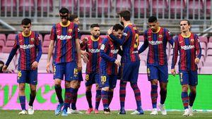 В Палестине поблагодарили «Барселону» за отказ от матча с «одной из самых расистских команд мира»