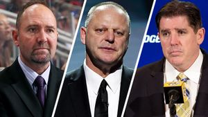 ВНХЛ стали массово увольнять тренеров. Почему крутые специалисты теряют работу