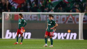 «Локомотив» на своем поле проиграл «Галатасараю» в Лиге Европы