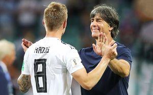Чемпионы мира были в секундах от катастрофы. Германию спас штрафной на 95-й минуте