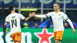 Черышев, Пашалич иХоланд попали вкоманду недели Fantasy Football вЛиге чемпионов