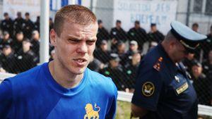 «Тюрьма ничему не научила». Александр Алиев устроил мощный стрим с Кокориным
