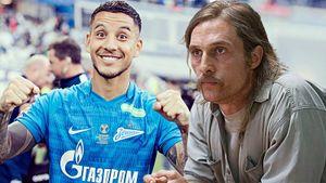 Лидер «Зенита» переходит в клуб обладателя «Оскара» Макконахи. Что за команда «Остин» и с кем будет играть Дриусси