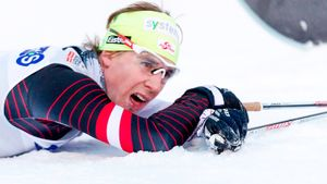 Австрийский лыжник Дюрр дисквалифицирован пожизненно. Это онрассказал про допинг наЧМвЗефельде